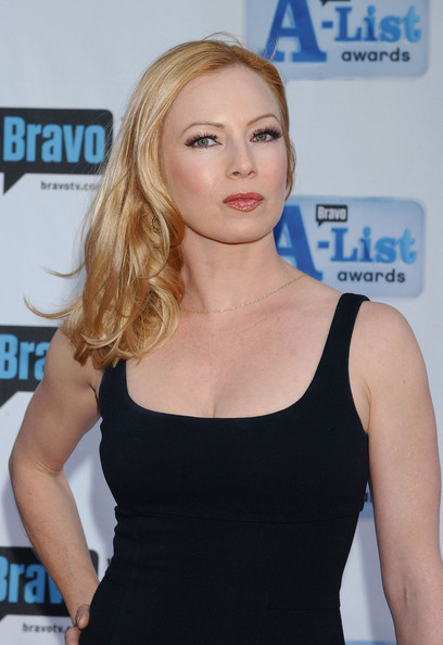 Traci Lords - Bravo A-List Awards