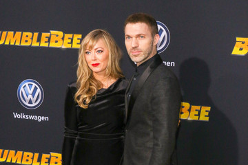 Travis Knight 'Bumblebee' Premiere At TCL Chinese Theatre