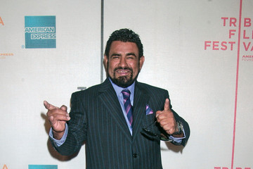 Oswaldo Castillo Tribeca Film Festival - The Hammer