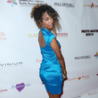 Trina McGee Celebrities Attend the 2nd Annual Legacy Series Charity Gala