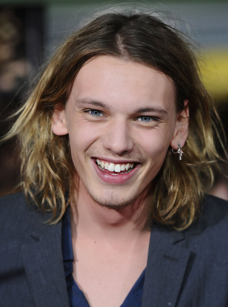 Think, jamie campbell bower has
