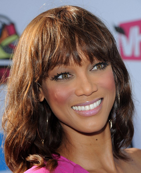 Tyra Banks Awards: 2011 Do Something Awards