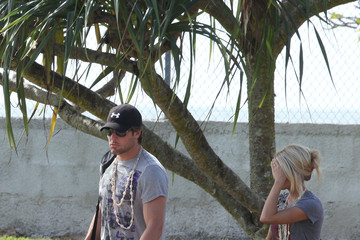 Mike Fisher Carrie Underwood Carrie Underwood and Mike Fisher Honeymoon