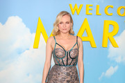 Universal Pictures And DreamWorks Pictures' Premiere Of 'Welcome To Marwen'