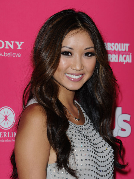 Brenda Song Us Weekly Hot Hollywood Style Issue Event.Drai's Hollywood, Hollywood, CA.April 22, 2010.
