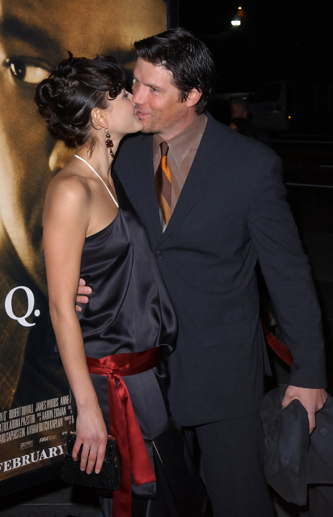 paul johansson and bethany joy lenz