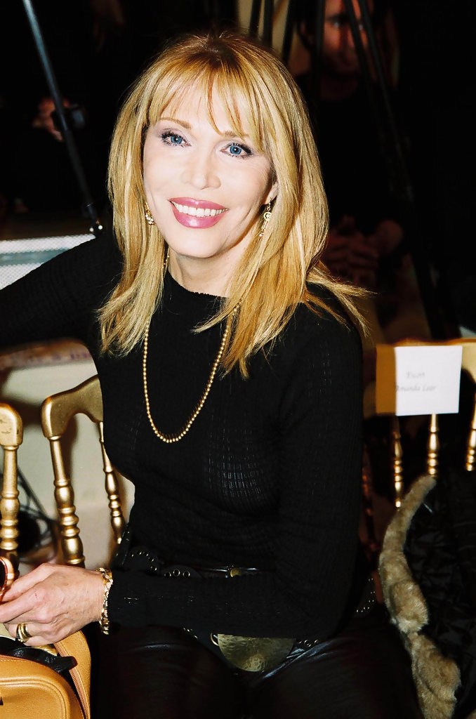 amanda lear queen of chinatown