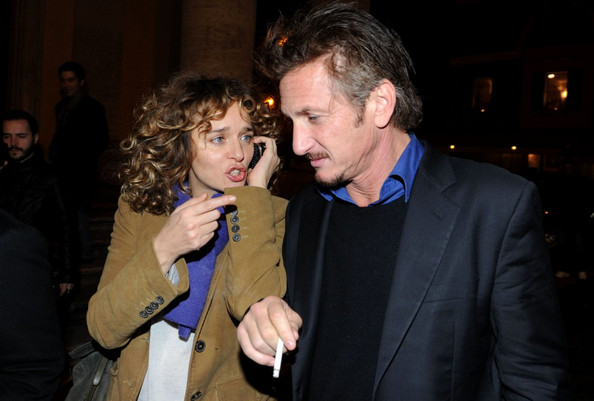 Valeria golino pictures sean penn and valeria golina at for A valeria boss salon