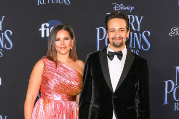 Vanessa Nadal Premiere Of Disney's 'Mary Poppins Returns'