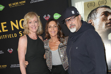 Vashti Whitfield Premiere of Silver Lining Entertainment's 'Be Here Now'