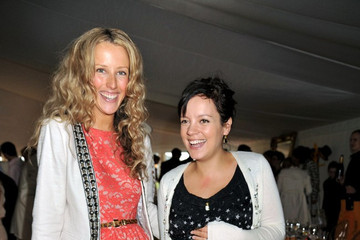 Kate Freud Veuve Clicquot Gold Cup Polo Final