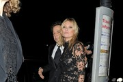Kate Moss Jamie Hince Photos Photo