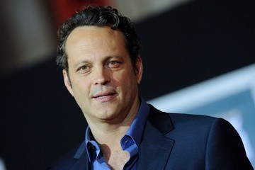 Vince Vaughn 'Delivery Man' Premieres in Hollywood