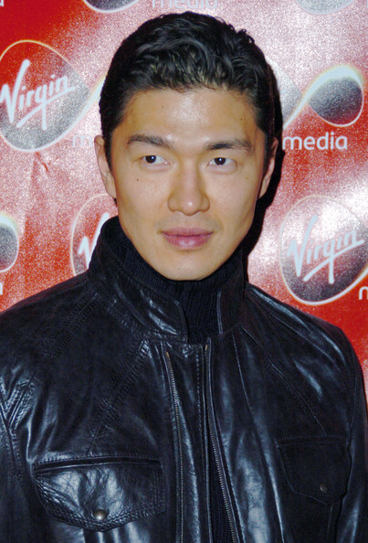 rick yune interview