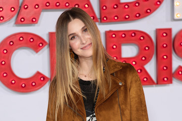 Whitney Port Premiere of STX Entertainment's 'A Bad Moms Christmas'