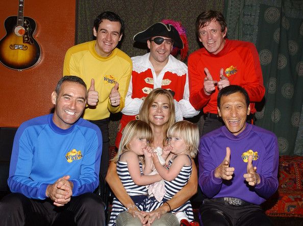 the wiggles meet and greet 2014