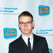 Will Poulter The Actors Fund's 2017 Looking Ahead Awards Honoring the Youth Cast of NBC's 'This Is Us'