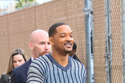 Will Smith Photos Photo