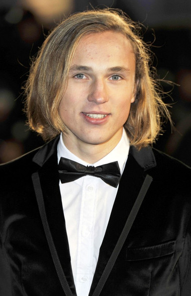william moseley. In This Photo: William Moseley