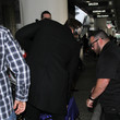 William Levy William Levy Is Seen at LAX