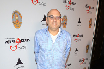 Willie Garson Heroes for Heroes: Los Angeles Police Memorial Foundation Celebrity Poker Tournament