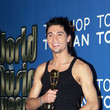 Dima Bilan World Music Awards