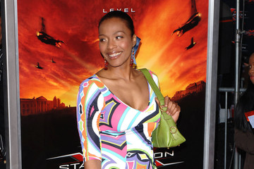 Nona Gaye XXX State Of The Union Premiere