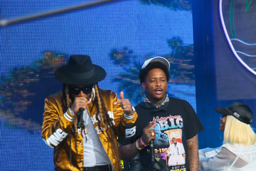 Y&G Ty Dolla Sign at 'Jimmy Kimmel Live'