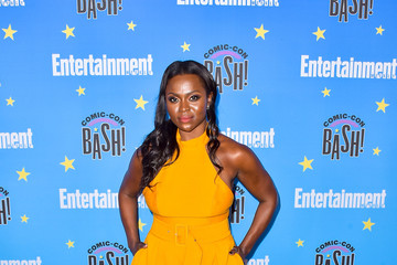 Yetide Badaki Entertainment Weekly Comic-Con Celebration