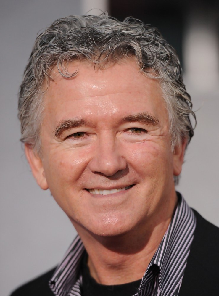 "Patrick Duffy Photos Photos - ""You Again"" World Premiere ..."