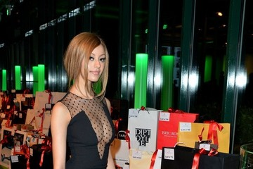 Zahia Dehar The 2014 Sidaction Gala