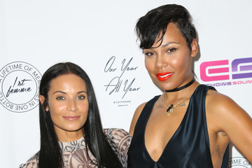 Zena Foster La'Myia Good hosts 1st Femme Fragrance Launch