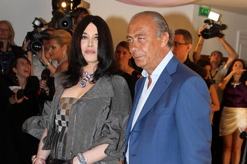 Isabelle Adjani de Grisogono Party at Eden Roc
