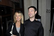 Carol McGiffin Photos Photo
