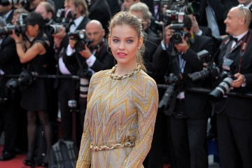 Barbara Palvin 'Lawless' Premiere in Cannes