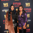 Angela Simmons and Vanessa Simmons Photos