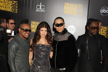 will.i.am 2009 American Music Awards - Arrivals 2