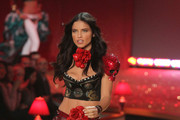 Adriana Lima - The Hottest Runway Models