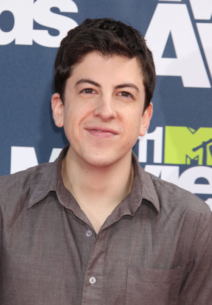Christopher Mintz-Plasse in 2011 MTV Movie Awards ...