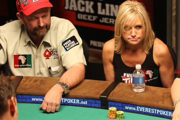 Jennifer Harmon The 3rd Annual Ante Up For Africa Poker Tournament 2