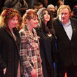 Isabelle Adjani and Miss Ming Photos