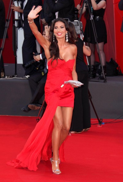 The 66th Venice Film Festival Opening Night