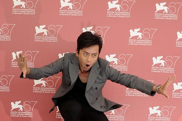 """Chao Deng 67th Venice Film Festival - """"Detective Dee And The Mystery Of The Phantom Flame"""" Photo Call"""