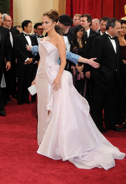 The 82nd Annual Academy Awards - Arrivals 5