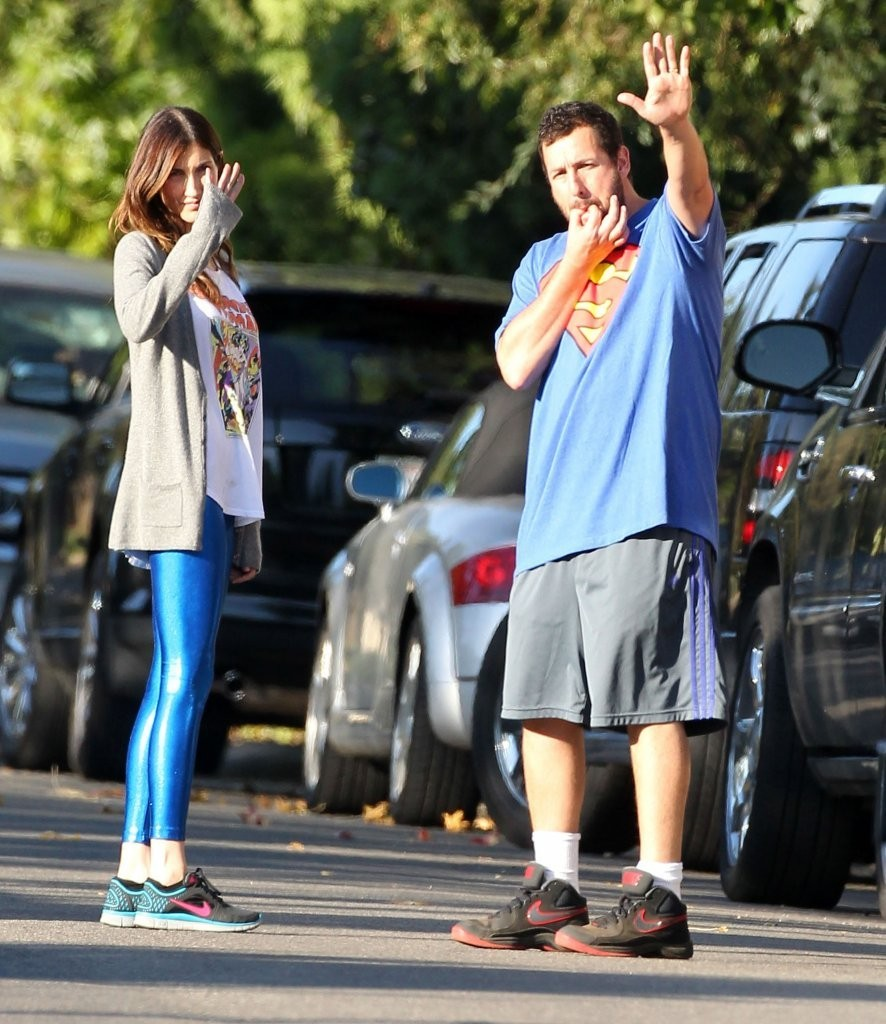 Pictures Of Adam Sandler S House House And Home Design