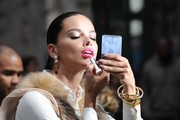 Tuesday: Adriana Lima - The Week In Pictures: May 08, 2014