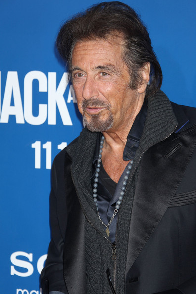 "Al Pacino Photos Photos - ""Jack And Jill"" Los Angeles ..."