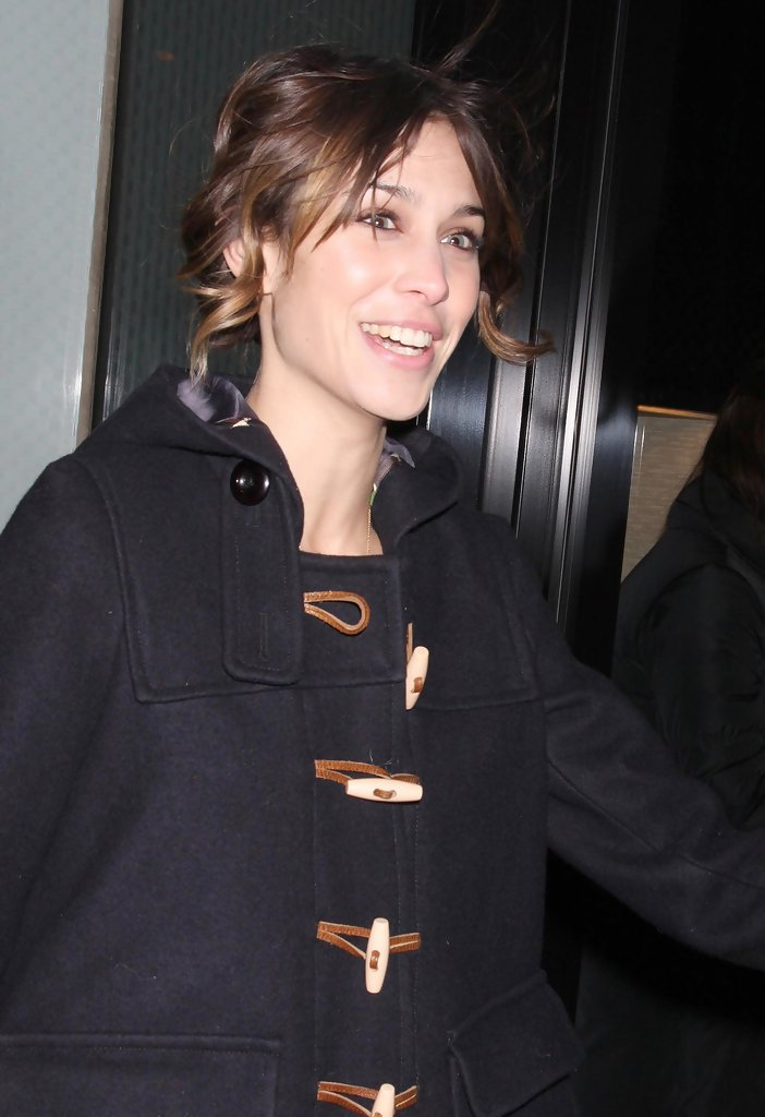 Video Alexa Chung  nudes (58 pictures), Snapchat, lingerie
