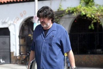 Alfred Molina Alfred Molina Out and About in LA
