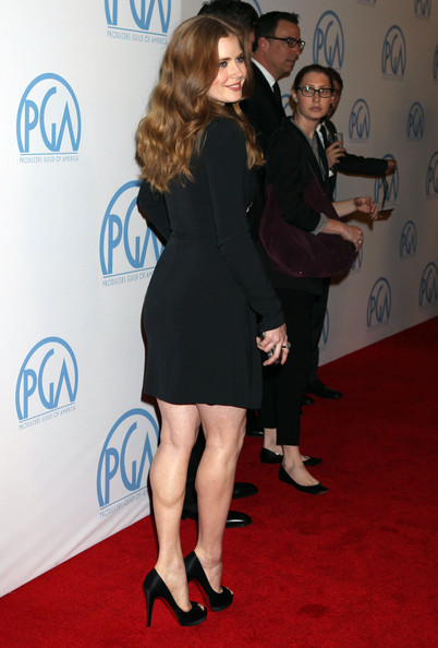 The 22nd Annual Producers Guild Awards